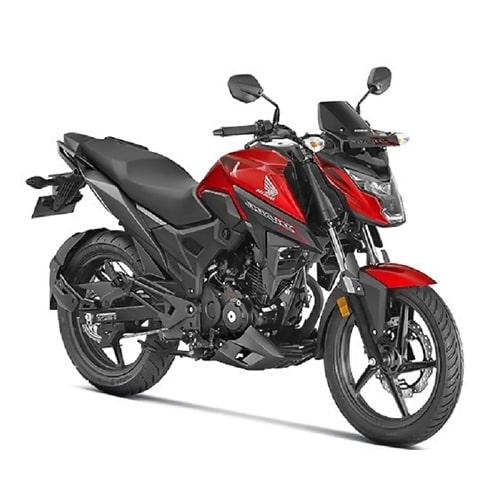 Honda X-Blade BS6