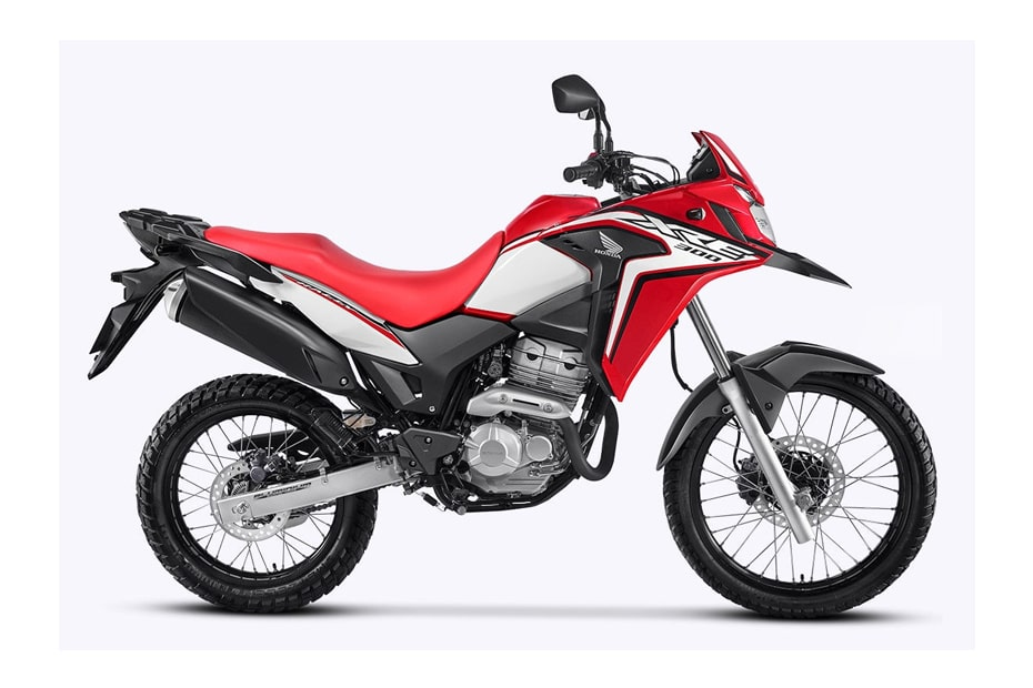 ฮอนด้า XRE 300 ABS 2020