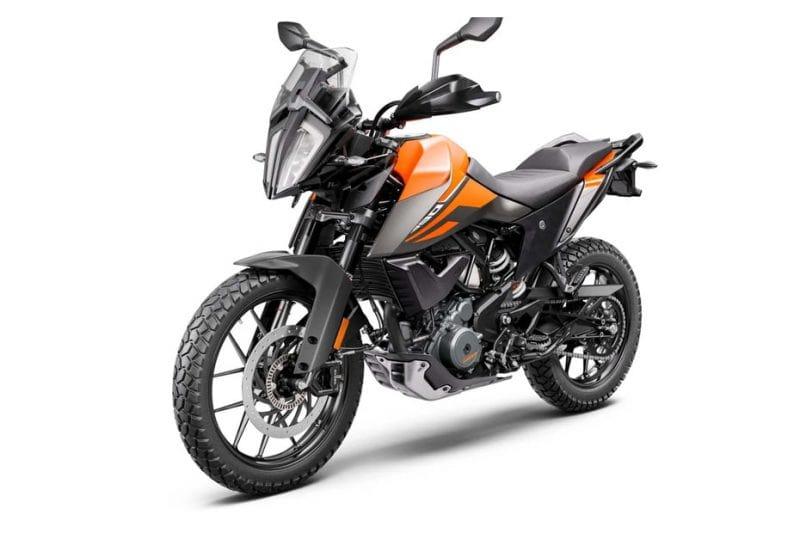 เตรียมเปิดตัว KTM 390 Adventure 2020 ในเวียดนามเร็วๆนี้