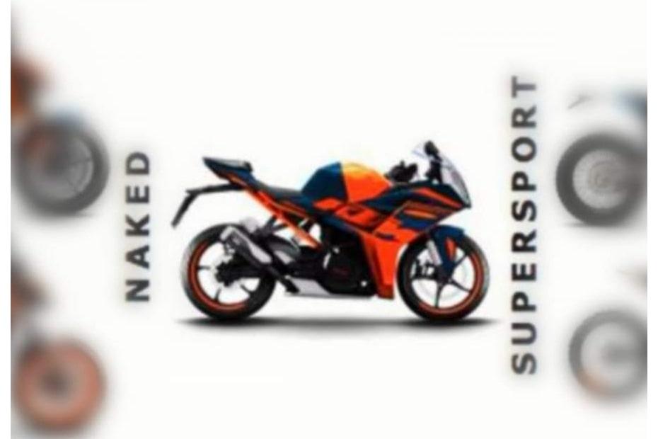 ส่องภาพ KTM ซีรี่ย์ RC ที่ได้แรงบันดาลใจจาก MOTOGP อาจอัพเกรดใหม่ในรุ่น RC390 หรือ RC490
