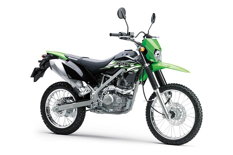 Kawasaki KLX150 ข้อมูลสเปค ตารางผ่อนดาวน์