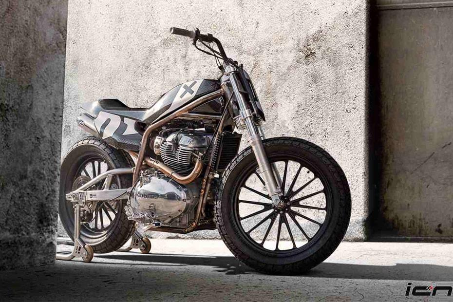 เผย Royal Enfield เตรียมแผนพัฒนาจักรยานยนต์ใหม่อย่างหนัก