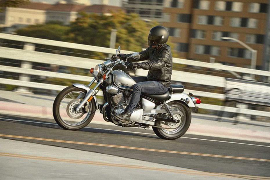 เรียกคืน Yamaha Virago 250 เนื่องจากทางเดินน้ำมันในตัวเครื่องยนต์ผิดปกติ