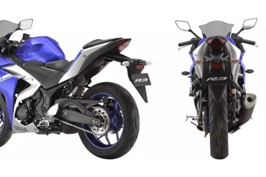 เผยค่าย Yamaha YZF-R3, MT-03 และ XMAX กว่า 31,000 คัน เนื่องจากปัญหาไฟสะท้อนหลัง
