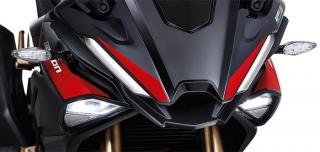 ไฟหน้า จีพีเอ็กซ์ Demon GR200R 2020 ไฟหน้า