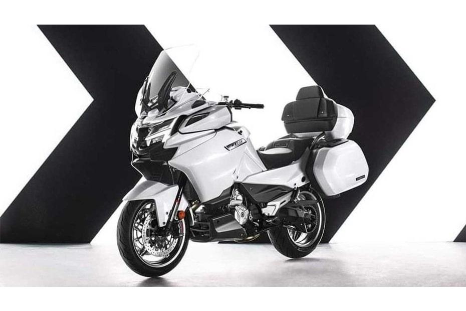 ค่าย CFMoto เปิดตัว KTM 1250TR-G จักรยานยนต์ Grand Tourer ที่โดดเด่น
