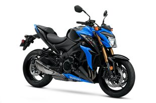 bigbike GSX-S1000 ABS