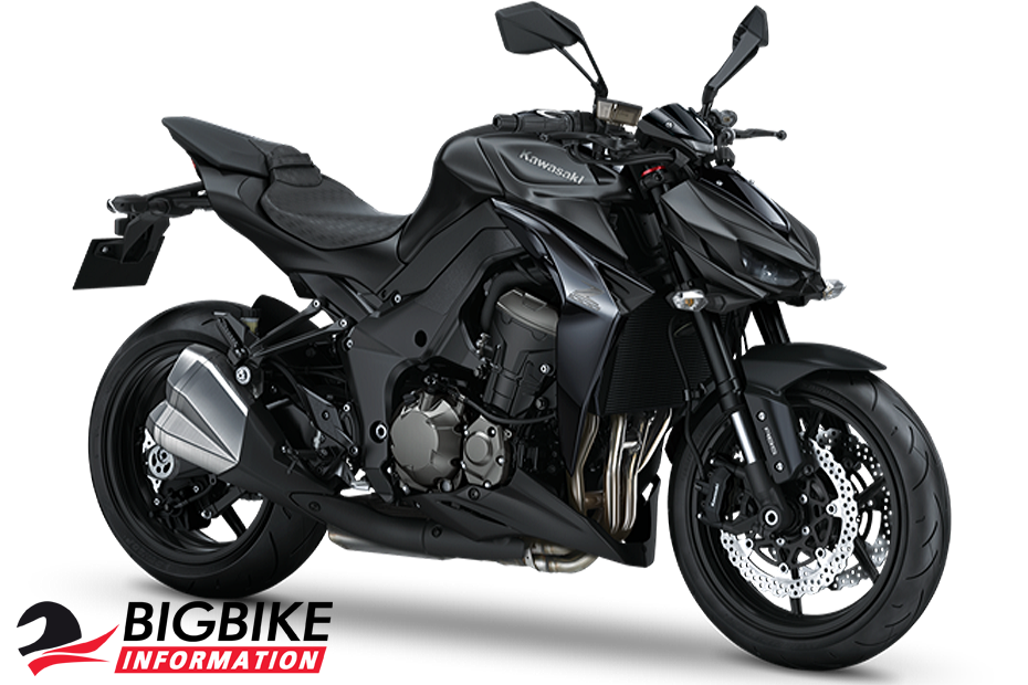Z1000 ปี 2014