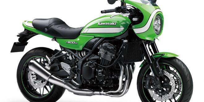 ภาพ Kawasaki Z900 RS Cafe