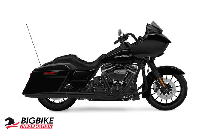 ภาพ Harley Davidson ROAD GLIDE SPECIAL สีดำ ด้านข้าง