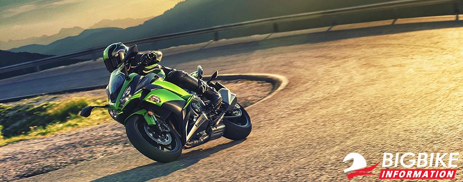 ภาพ Kawasaki Ninja 1000 ABS
