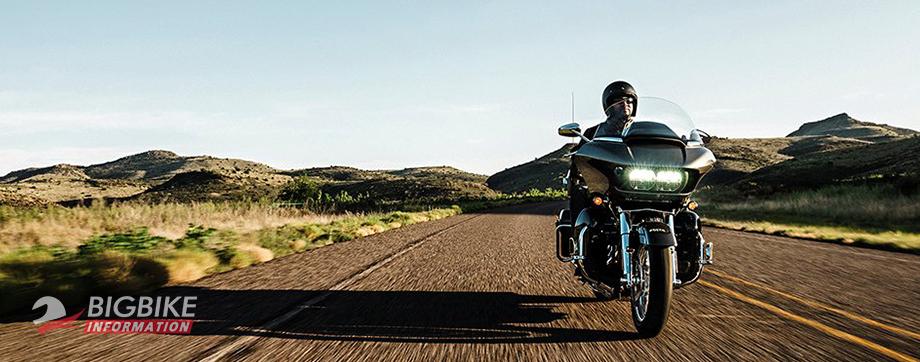 ภาพ Harley Davidson CVO ROAD GLIDE