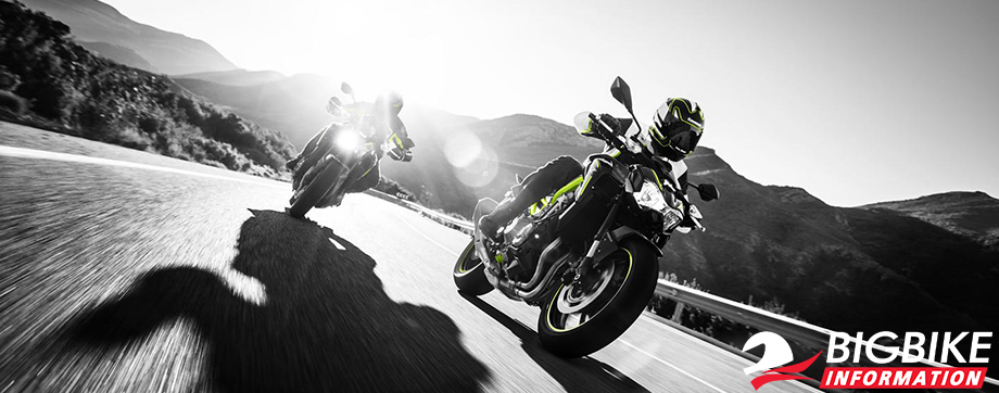 ภาพ Kawasaki Z900