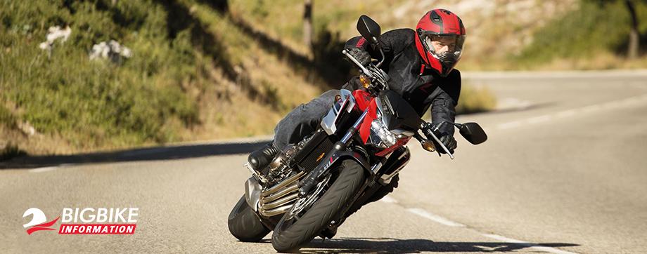 ภาพ Honda CB650F