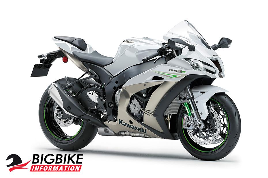 ภาพ Kawasaki Ninja ZX10R KRT