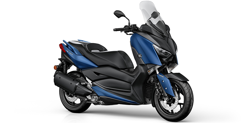 yamaha x max 300. Black Bedroom Furniture Sets. Home Design Ideas