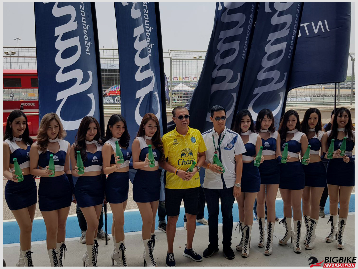 WSBK2018 Race 2