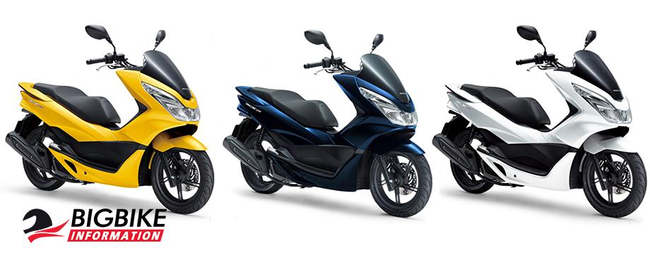 ภาพ Honda PCX 150