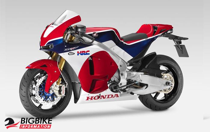 ภาพ Honda RC213V-S