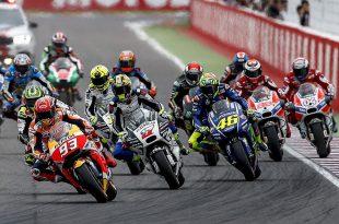 Motogp Race 2 2018