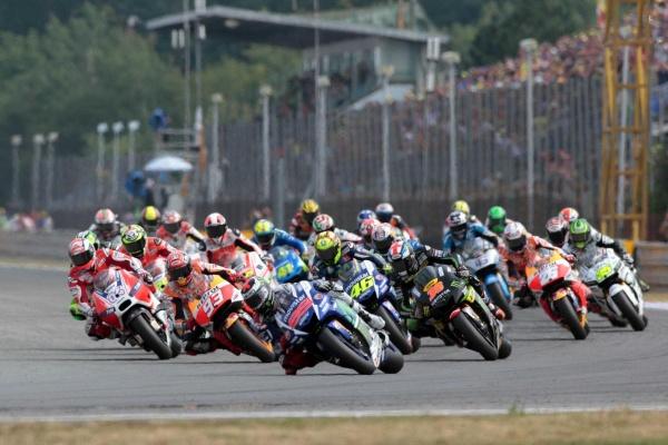 Motogp Race 5 2018