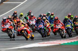 Motogp Race 4 2018