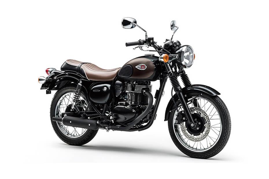Kawasaki W250 ข้อมูลสเปคราคา ตารางผ่อนดาวน์