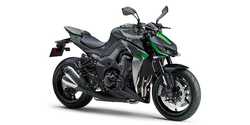 Kawasaki Z1000R Edition ABS ข้อมูลสเปคราคา ตารางผ่อนดาวน์