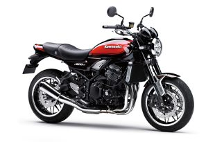 Promotion Kawasaki Z900 RS/RS SE/CAFE