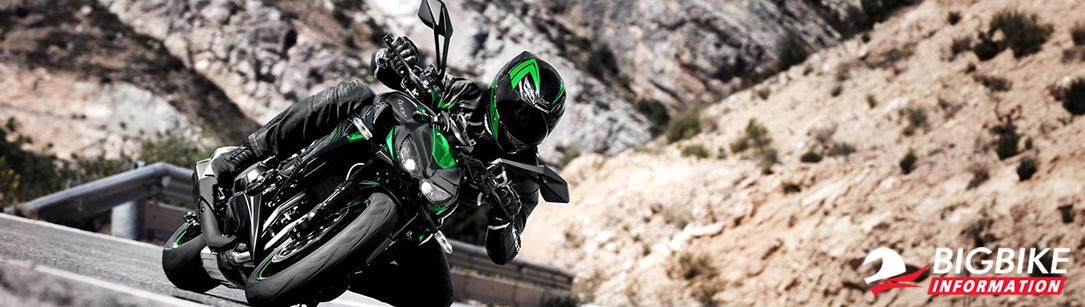 ภาพ Kawasaki Z1000R Edition 2019