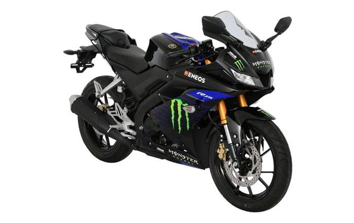 วายแซดเอฟ-อาร์15 ปี 2019 รุ่น MotoGP Edition