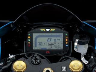 หน้าปัดเรือนไมล์แบบดิจิตอต FULL LCD