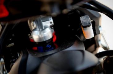 โมโนช๊อค ปรับความแข็งสปริง PRELOAD DAMPING ระยะยุบตัว 125 มม.