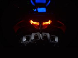 ไฟท้ายสองส่วน LED