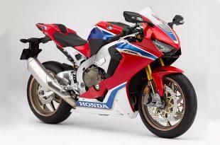 ภาพ Honda CBR1000RR SP2