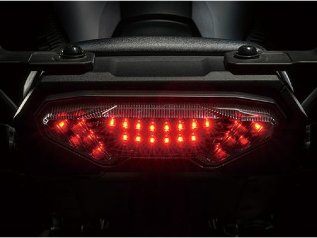 ไฟท้าย LED