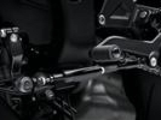ส่วนประกอบ Kawasaki ZX-10R KRT 2019 ควิกชิพเตอร์