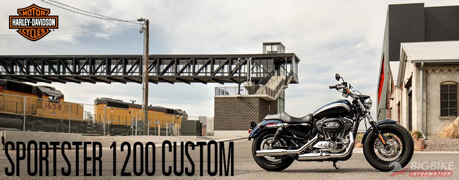 Harley Davidson bigbikeinfo.com