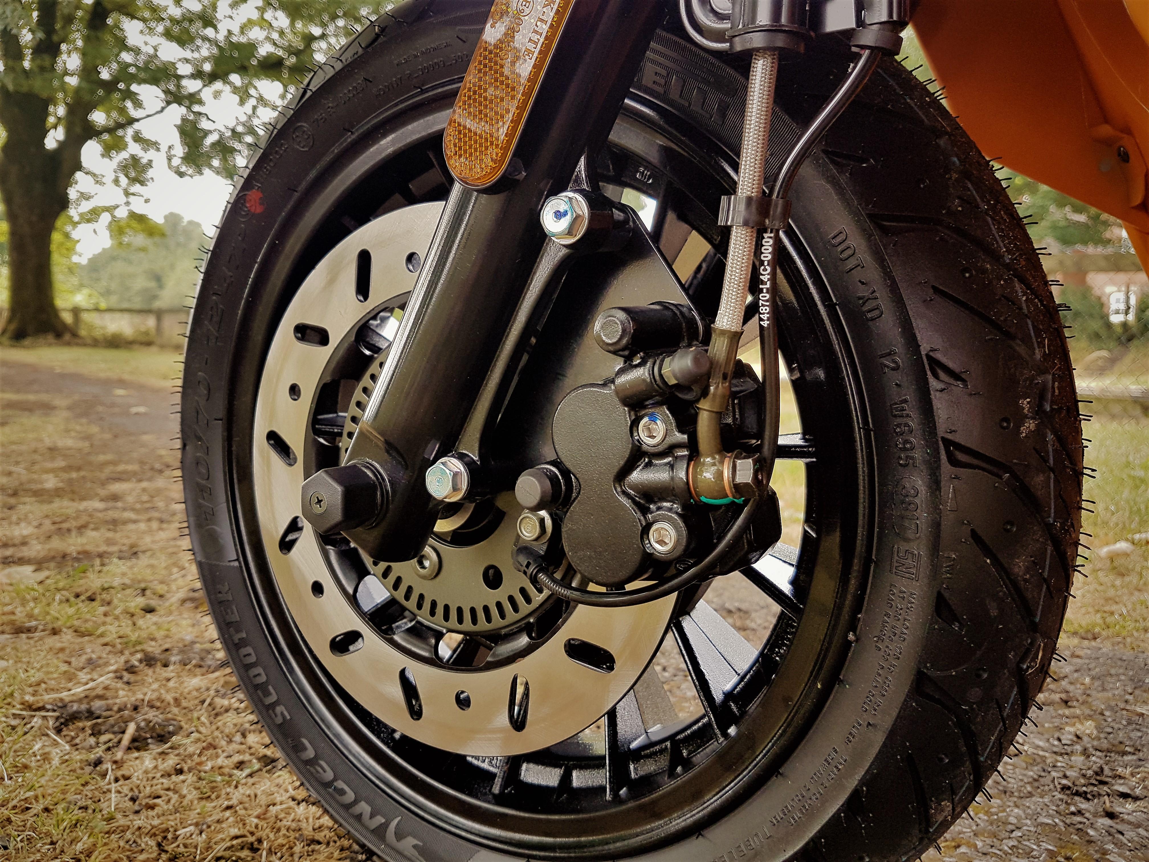 ABS Disc Brake