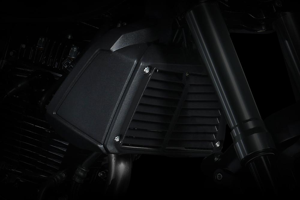 GPX Legend Gentleman มาพร้อม Oil Cooler เสริมประสิทธิภาพการทำงานของเครื่องยนต์ให้เต็มสูบ