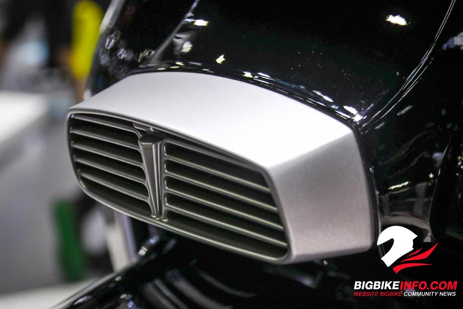 ช่องลม Lambretta V200