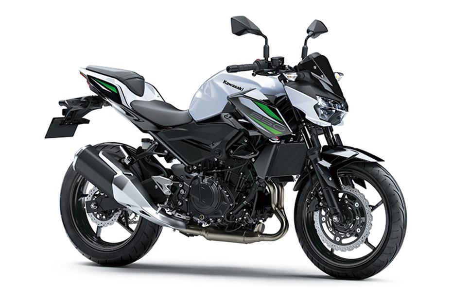 Kawasaki Z250 ABS (โฉมใหม่) ข้อมูลสเปคราคา ตารางผ่อนดาวน์