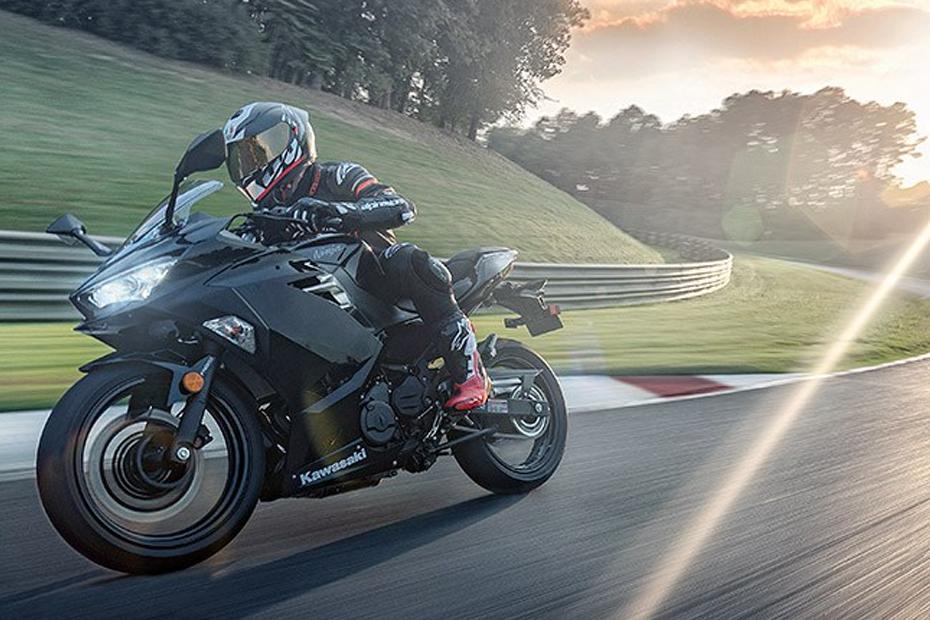 อัพเดทข้อมูล โมเดลใหม่ Kawasaki Ninja 2019 ในรุ่นNinja 250,400