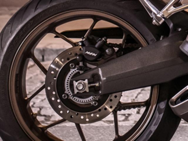 ล้อหลัง Honda CB650R