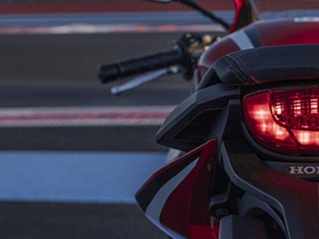 ไฟท้าย Honda CBR650R