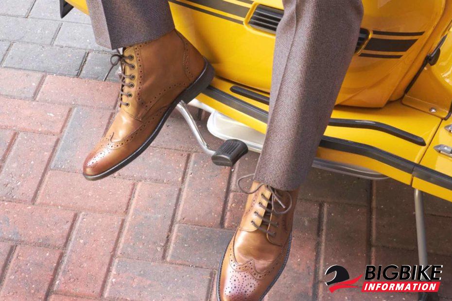 Footwear Lambretta
