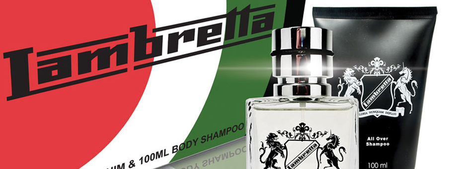 Fragrance Lambretta