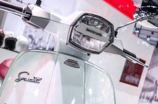 V200 Special สีขาว