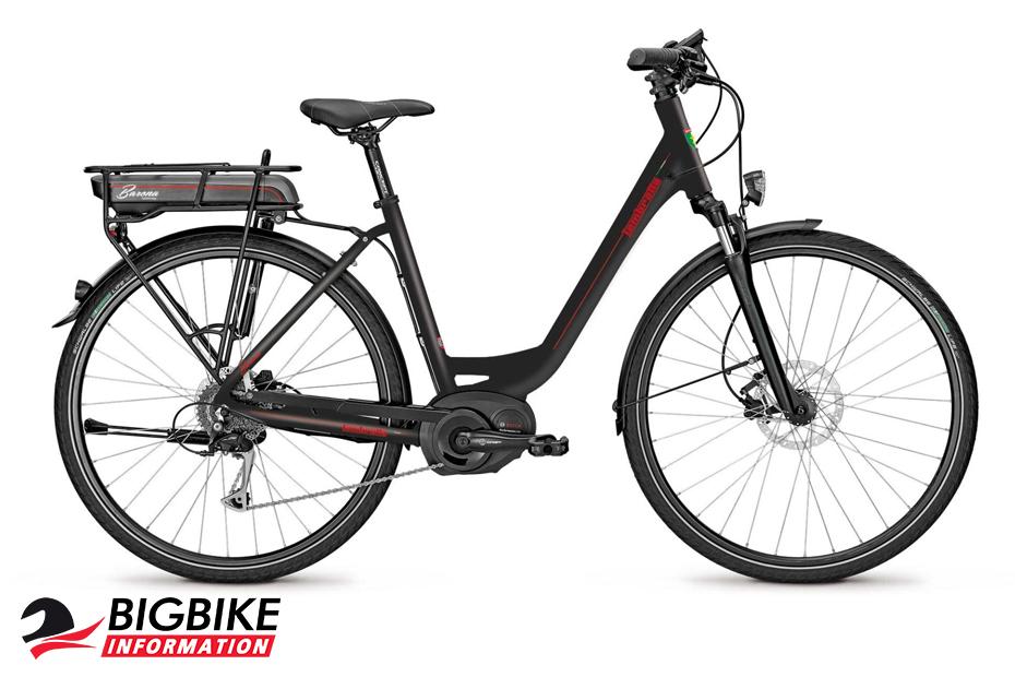lambretta bike