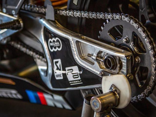ชุดสเตอร์ BMW S 1000 RR